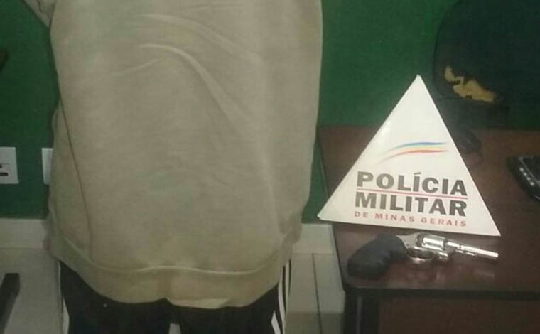 Giro Policial – PM prende criminosos em Pedro Leopoldo, Prudente de Morais e Sete Lagoas