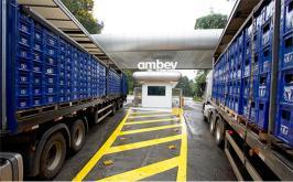 Carf nega parcialmente recurso da Ambev contra multa bilionária da Receita