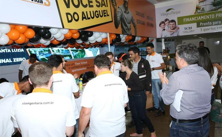 Feira da Casa Própria chega ao Pátio Lagoa no próximo fim de semana