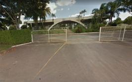 Assaltantes levam R$ 3,5 mil de Cemitério Parque Boa Vista