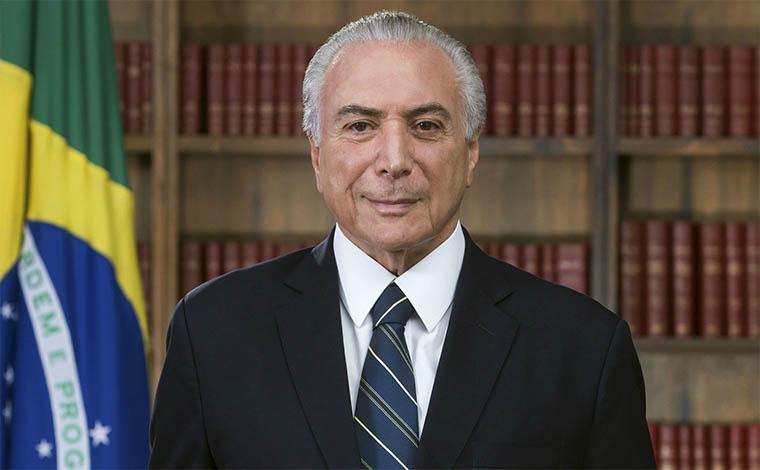 Foto: Beto Barata - Em depoimento à lava Jato, Mário Miranda revelou acertos de propinas pagas pela Odebrecht em 2010 ao então vice-presidente em seu escritório em São Paulo