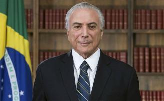 Operador do MDB confessa crimes, entrega R$ 7,2 milhões e acusa Temer