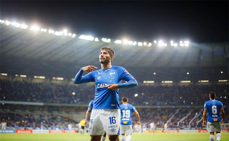 Cruzeiro impõe sua tradição e termina primeira fase como líder do Grupo 5 da Libertadores