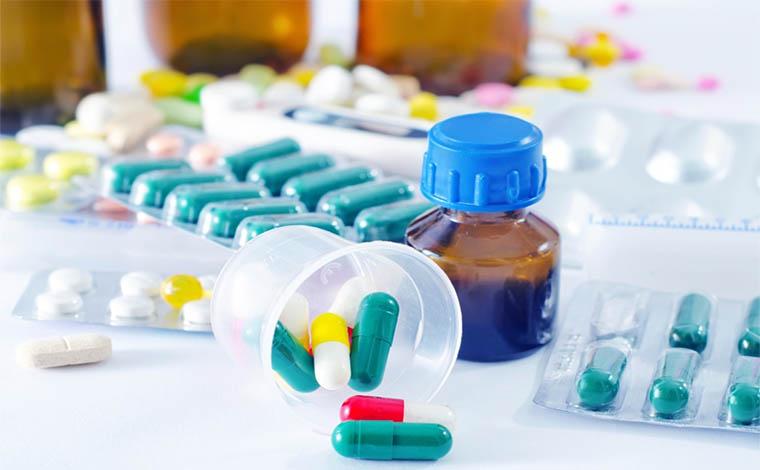 Executivo explica vetos a lei sancionada sobre distribuição de medicamentos