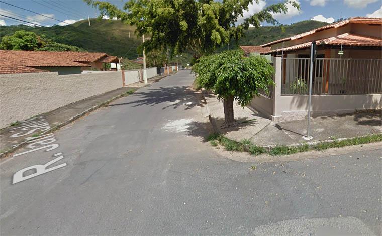 c1841b559a2 Quarteto é preso em Sete Lagoas tentando aplicar golpe em empresário