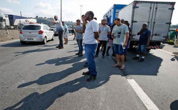 Presidente da Abcam diz que movimento não vai ser encerrado tão cedo