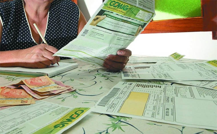 Entra em vigor reajuste médio de 23,19% na conta de luz em Minas Gerais