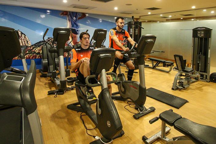 Galo viaja direto do Rio para o Sul, onde enfrenta o Juventude pela Copa do Brasil