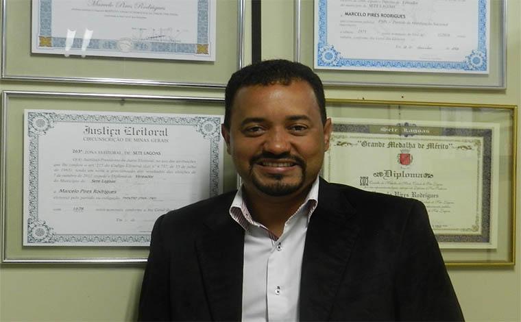 Marcelo da Cooperseltta fala do cenário político em Sete Lagoas