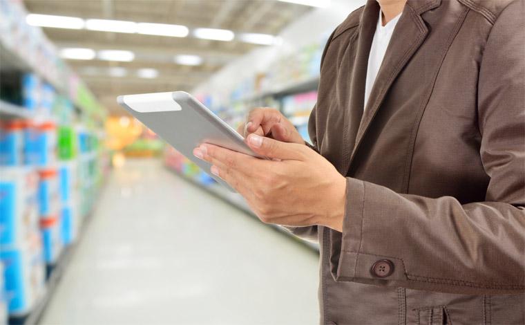 Supermercado contrata gerente para atuar na região
