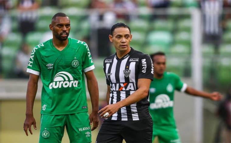 Galo e Chapecoense empatam em tarde de muitos gols no Independência
