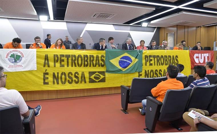 ALMG debate os mais de 200 reajustes de combustíveis no governo Temer