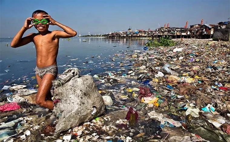 Dia Mundial do Meio Ambiente: Poluição do plástico é grande desafio