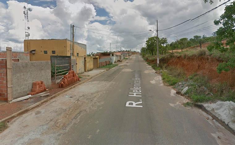 Jovem de 21 anos é assassinado a tiros no Santa Tereza, em Pedro Leopoldo