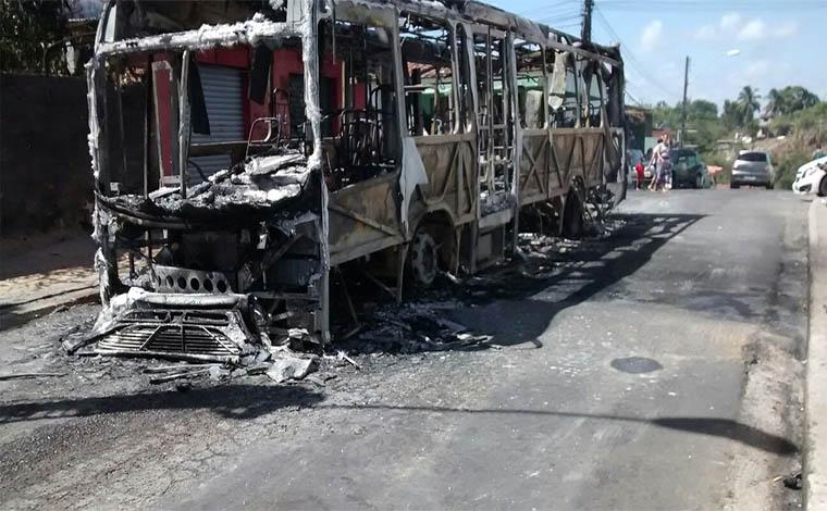Ataques a coletivos podem ser represália de presidiários sem sinal de celular
