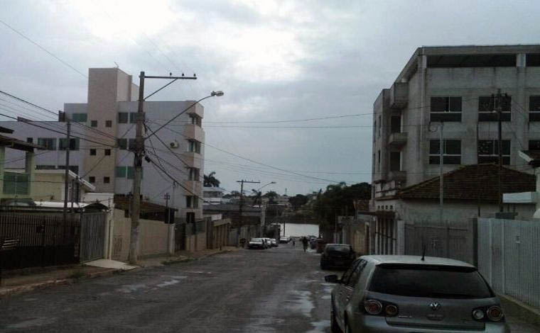 Aumento da umidade pode provocar pancadas de chuva em Sete Lagoas