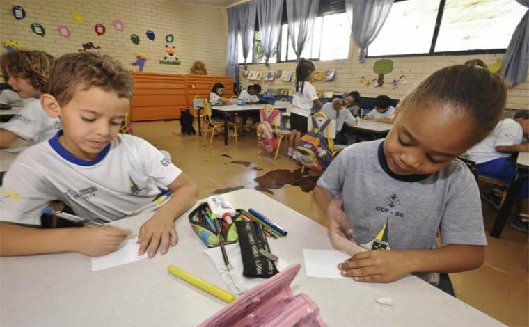 Cadastro Escolar vai até 22 de junho para Ensino Fundamental e Educação Infanti