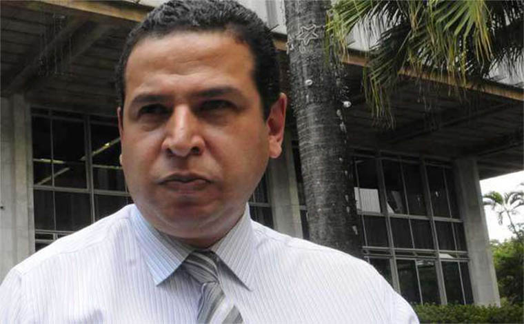 Condenado da Máfia dos Sanguessugas, Cabo Julio se entrega à Polícia