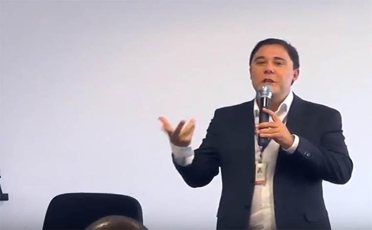 Superintendente de Transparência da CGE ministra palestra em Sete Lagoas