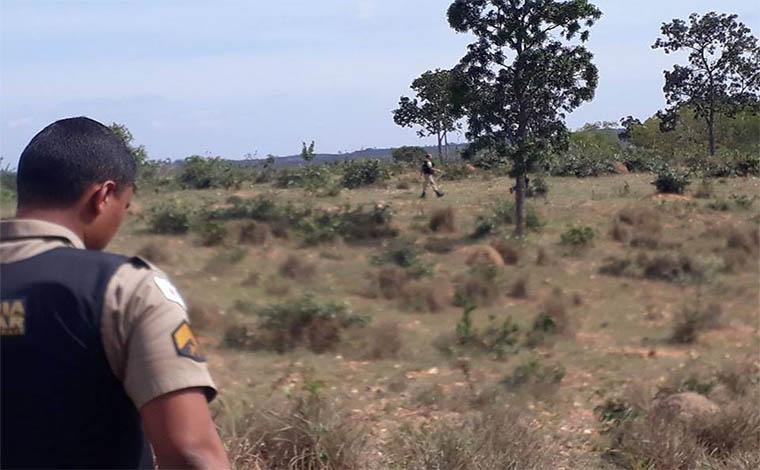 Autor de crime bárbaro em Pirapama é preso em Presidente Juscelino