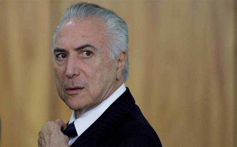 Planalto faz silêncio sobre pesquisa que aponta 82% de rejeição a Temer