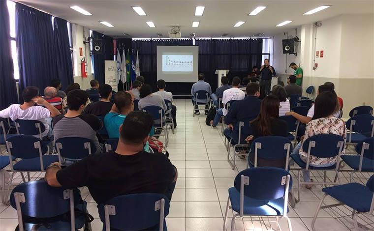 Evento contribui com soluções tecnológicas para o Observatório Social