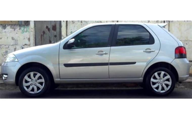 Bandido pode estar tentando vender em Sete Lagoas carro roubado em Curvelo