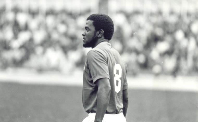 Torcida celeste se despede do meia Zé Carlos, ídolo entre 1966 e 1978