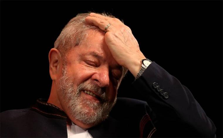Lula tem mais um recurso para deixar a prisão negado pela justiça