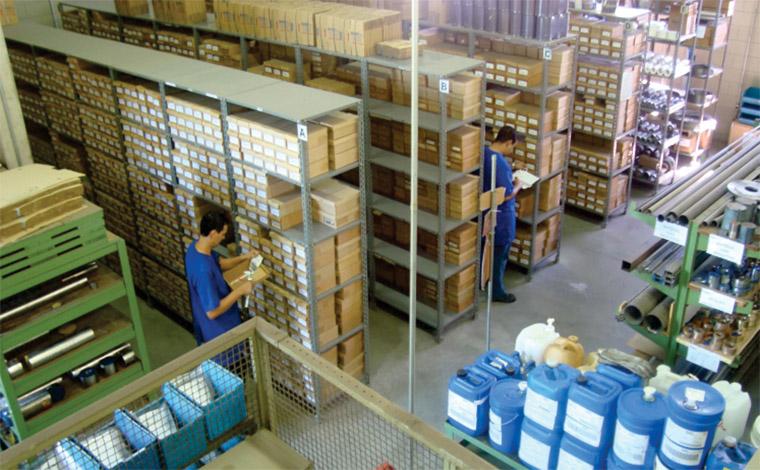 Empresa de Sete Lagoas tem vaga aberta para auxiliar de almoxarifado
