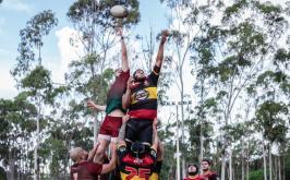 Sete Lagoas sedia a final do Campeonato Mineiro de Rugby neste sábado