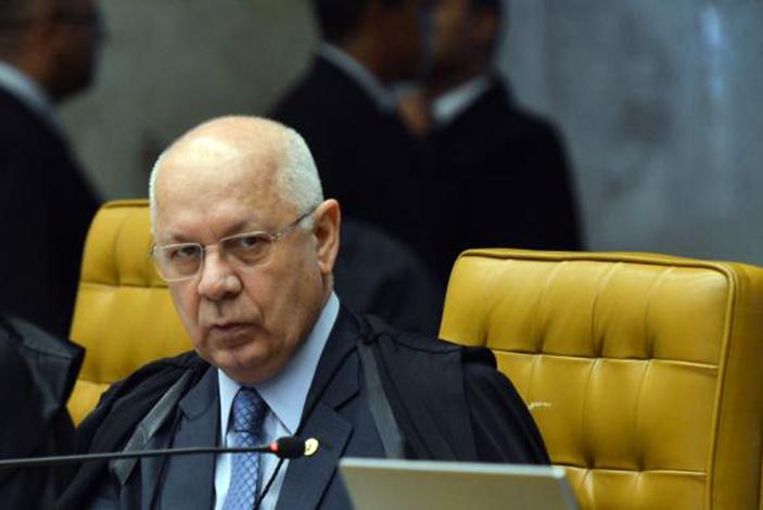 Teori Zavaski nega recurso para anulação do impeachment de Dilma