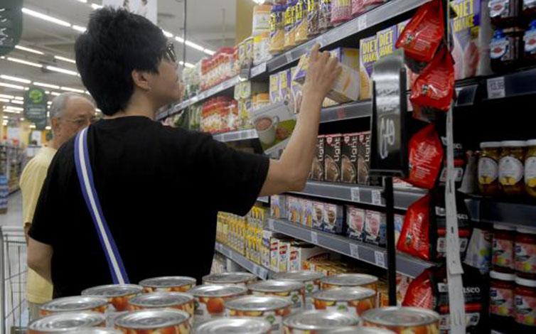 IBGE: Prévia da inflação em outubro é a menor para o mês desde 2009