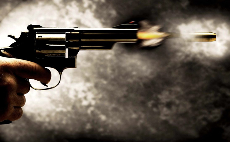 Homem é morto a tiros no bairro Ondina Vasconcelos