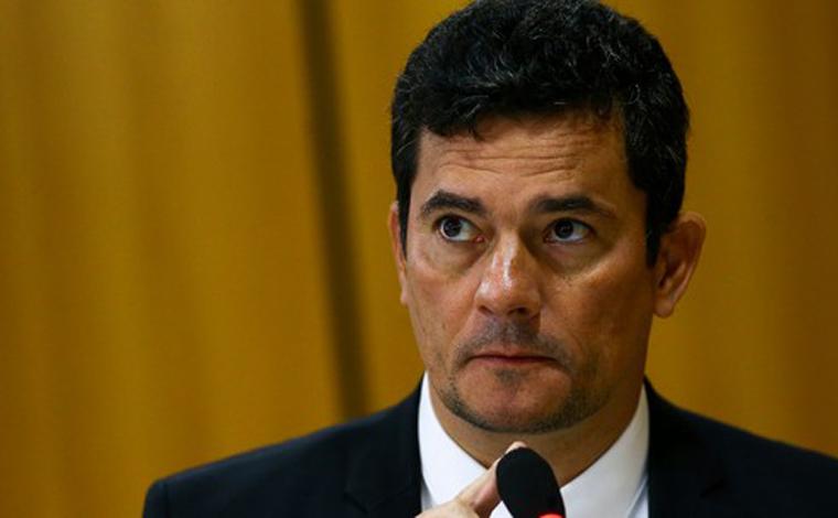 Moro diz que Heleno, Braga Netto e Ramos viram Bolsonaro ameaçá-lo com demissão