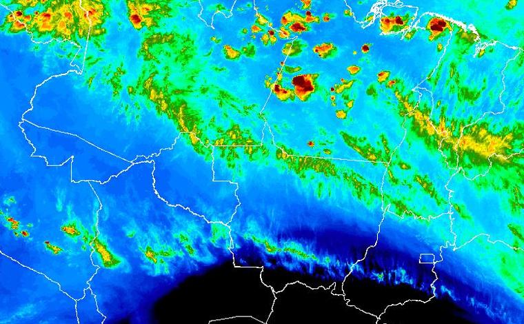 Temperatura deve cair nos próximos dias em Minas Gerais