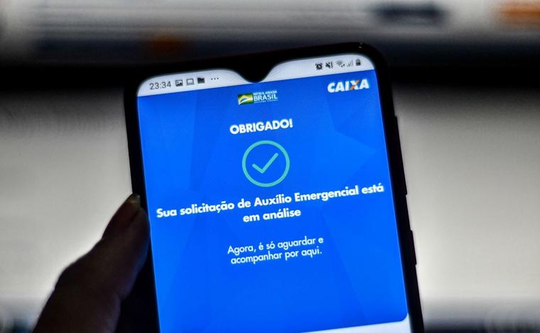 Dataprev prevê entrega de processamento de novo lote de pedidos do auxílio emergencial