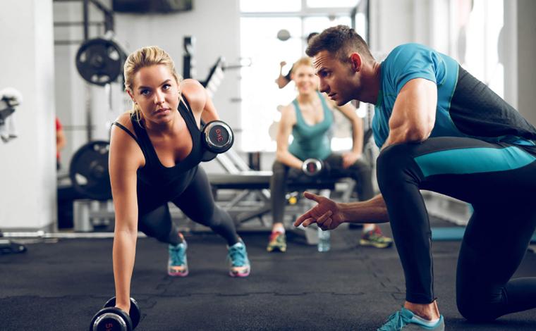 Funcionamento de academias e atividade de personal trainer é discutida em Sete Lagoas