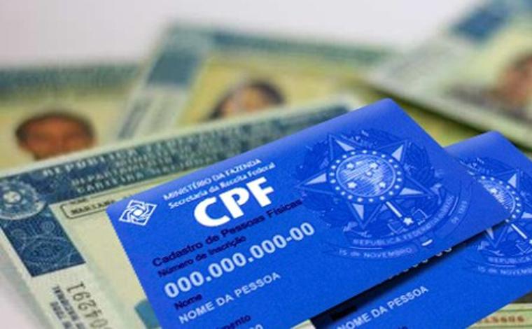 CPF digital está disponível em novo aplicativo lançado pela Receita Federal