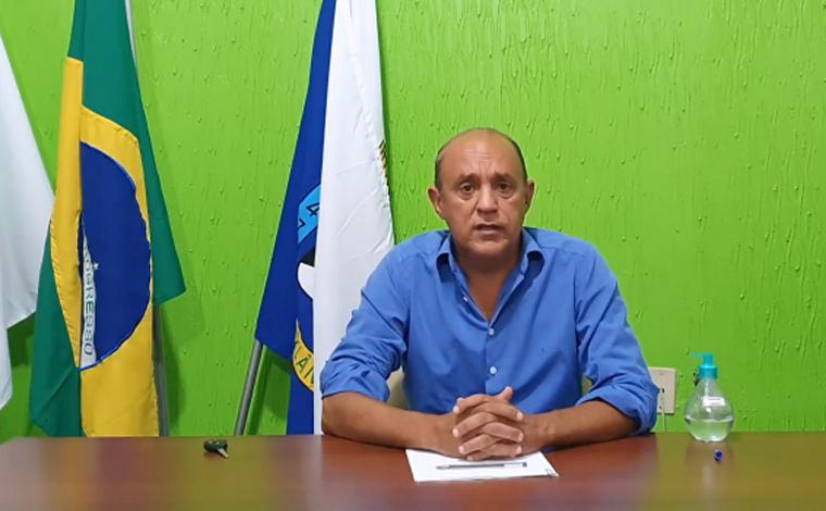 Covid-19: casal testa positivo após promover festa com 23 pessoas em Felixlândia