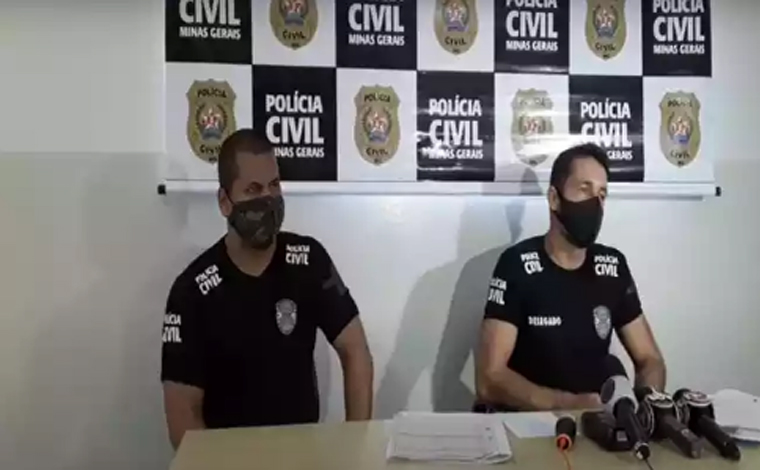 Polícia Civil prende membros da mesma família suspeitos de tráfico de drogas