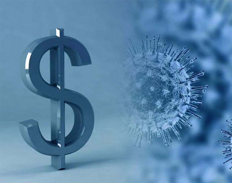 Para economistas, crise causada pela pandemia deve levar a alta de impostos