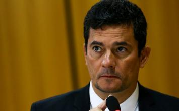 Sérgio Moro diz que negou ser 'papagaio' e cita choque por isolamento social