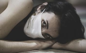 Mulheres podem estar mais expostas psicologicamente à pandemia