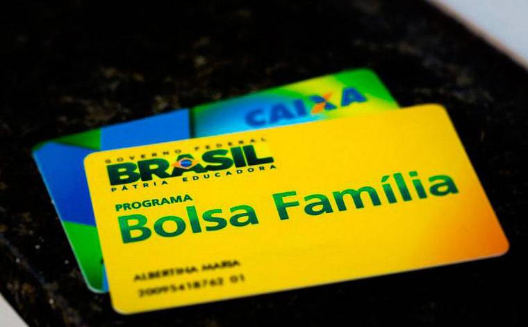 Projeto poderá transformar Bolsa Família em programa de renda mínima