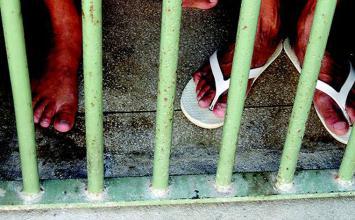 Tribunal de Justiça concede prisão domiciliar a presos do regime semiaberto de Minas Gerais