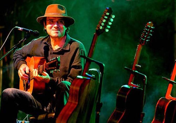 Show de Almir Sater em Sete Lagoas tem data alterada