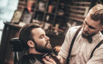 Governo autoriza funcionamento de barbearias, salões de beleza e clínicas de estética
