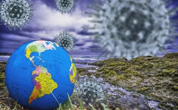 Brasil passa de 600 mil infectados e 33 mil mortes por Covid-19