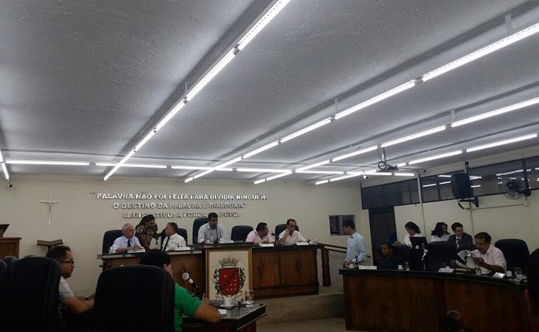 Câmara convoca secretário para esclarecer medida polêmica